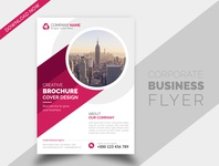 New corporate business flyer brochure design template brochure design flyer background flyer app flyer advertisement design elegant corporate businessflyer corporate flyer business flyer design business brochure cover brochure branding brand best flyer templates design
