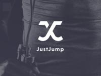 JustJump App Logo