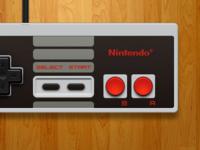 Nintendo (Nes) Controller