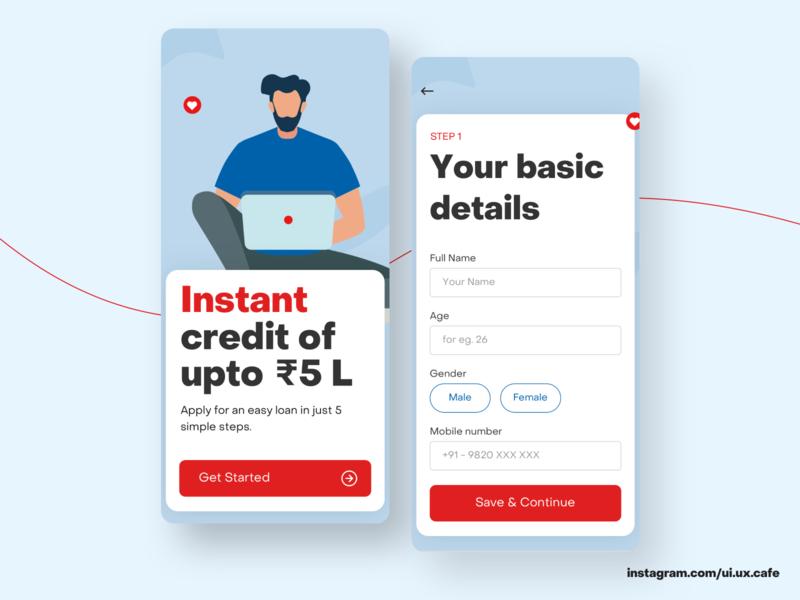 Banking App mobile app mobile ui branding graphicdesign illustration banking appdesign uxdesign ui design