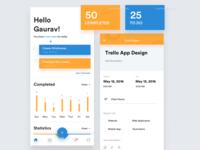 ToDo App for designers