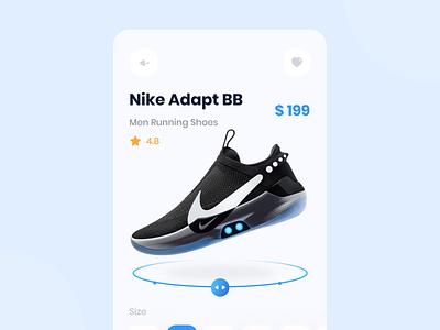 Shoes App uiux clean ui mobile app mobile ecomerce app shoe store app shoes store app shoe store shoes store adidas ecommerce market store store app nike app nike shoes app shoe app shoes shoe