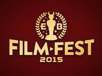 EB Film Fest logo