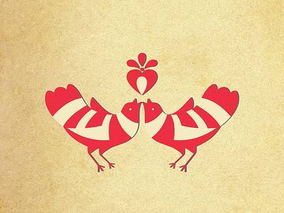 Birds from Hungarian folktales bird heart hungarian folktales love