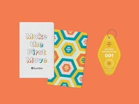 Make the First Move Notebook