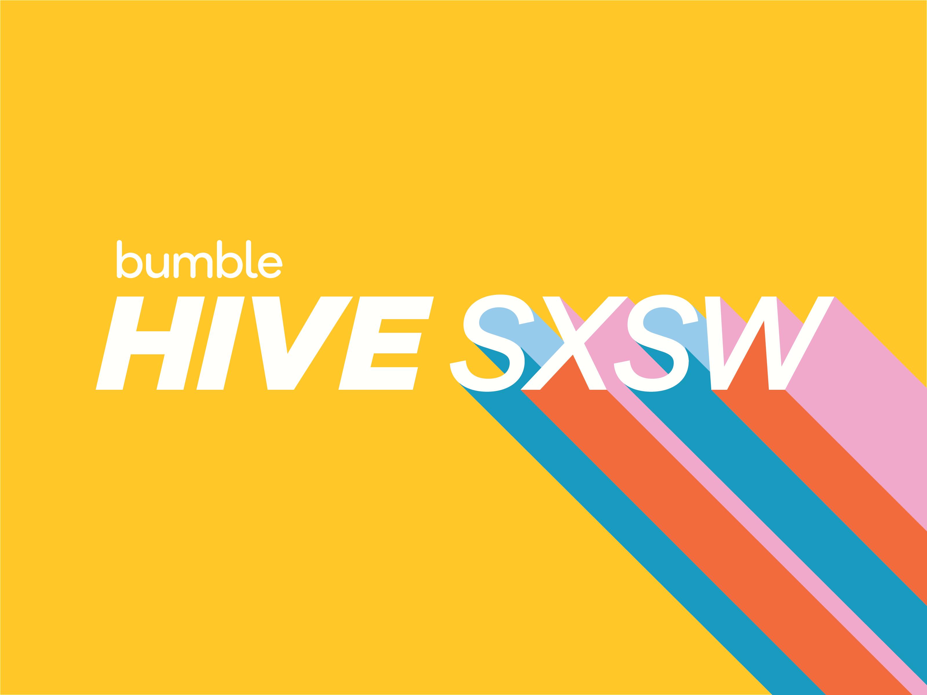 Hive sxsw