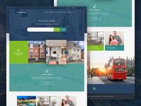 Rightmove Homepage