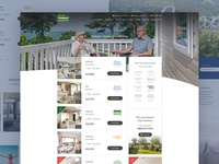 Thornley Holiday Home Ownership Template