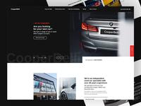 CooperBelli Car Sales