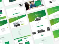 RSV Rentals Website