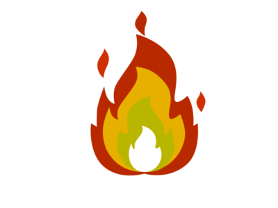 Flames abstract design design flame illustration abstract