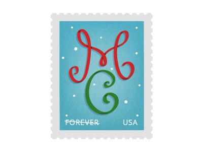 Mc stamp