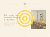 Enod Restaurant Concept