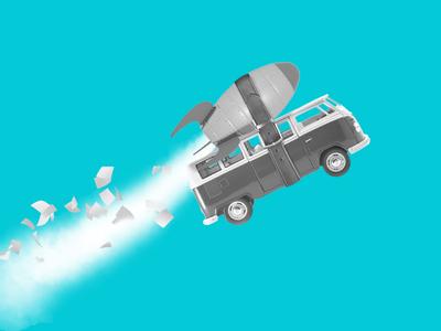 The Rocketbus