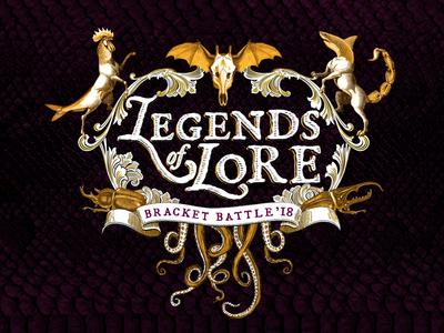Legends of Lore