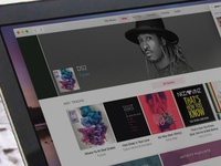 Apple Music for Mac