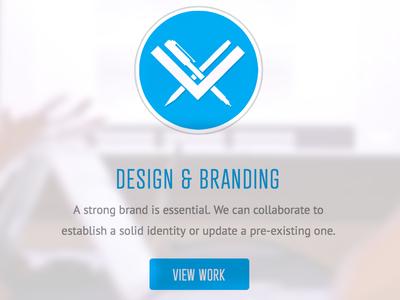 Design & Branding Icon