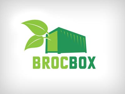 Brocbox Logo