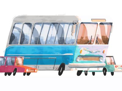 Big Ol' Bus
