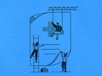 Building a Document
