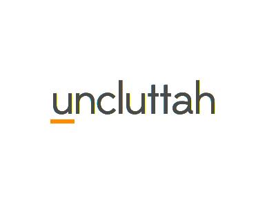 Logo V1 uncluttah