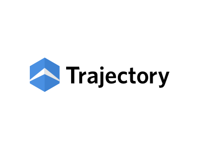 A simple logo trajectory