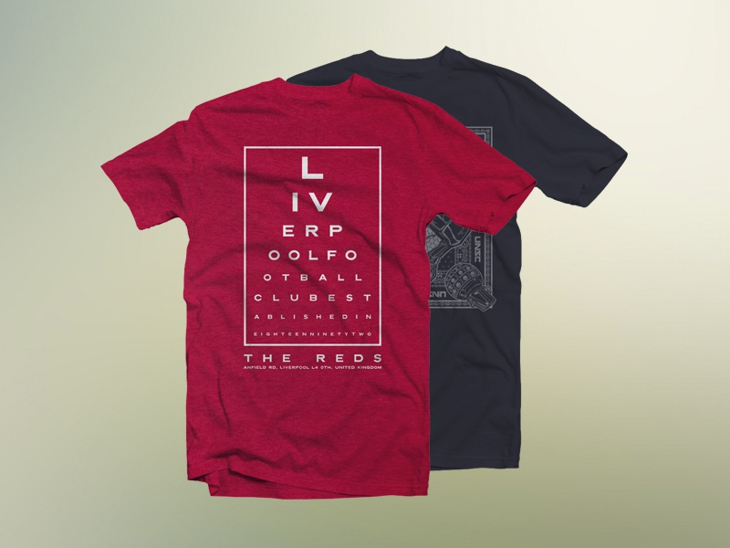 T-shirt Mockup (Front,Back & Folded) [Free] t-shirt mockup free psd photoshop