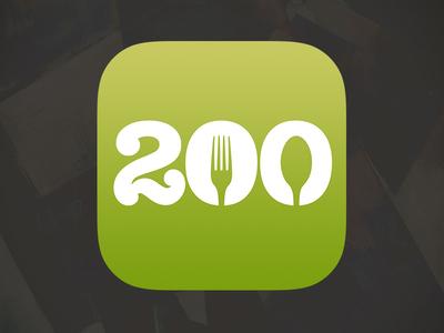 Hello 200 App Icon