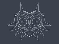 Majora's Masks - Round 6