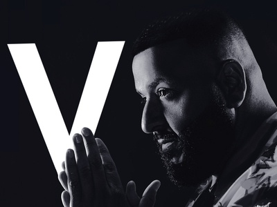 36 Days Of Type - Letter V cbs viacom dj khaled vh1 design shapes colortheory typeface typography 36daysoftype mountwoods mount woods studio