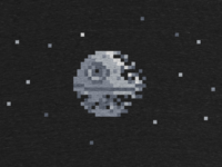 Death Pixel