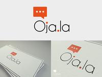 Ojala Brand Identity