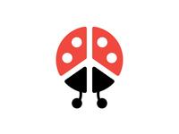 Peacebug Ladybug