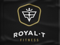 Royal T Logo