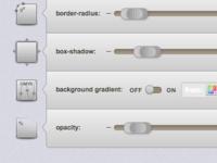 My CSS3 Generator is live!