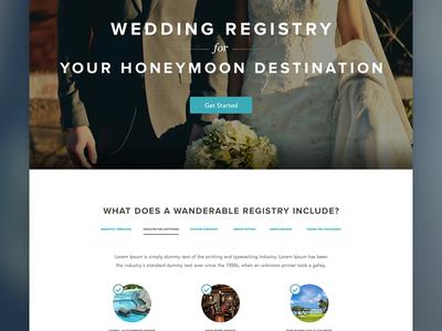 Website Redesign Round 2