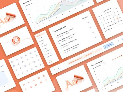 UI Design For Video Conferencing Platform design website ux ui app