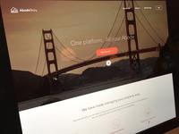 Website - WIP