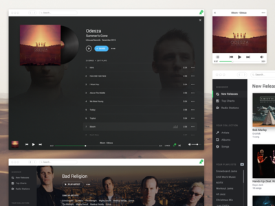 Spotify - As I Would Want It (Personally)
