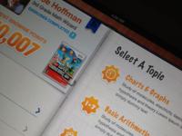 iPad Learning Topics