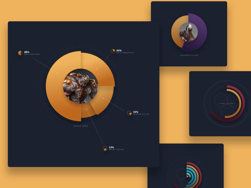Sandbox VR data models interface ux ui vr game assets game app game art