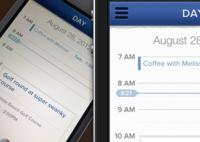 "iPhone Calendar App for ""..."""