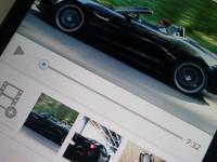 iPhone - Video Editing App