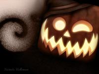 Spooky Facinate Halloween