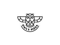 owl's pizza