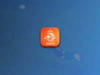 KNVB Icon