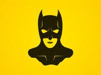 Free Batman Mask