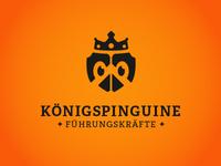 Königspinguine