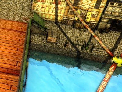 In-Game Capture mac anu world texture water wood ground design