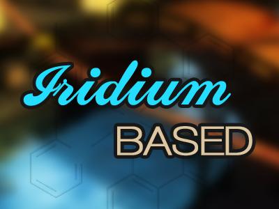 Iridium Based